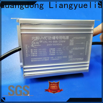 LiangYueLiang waterproof germicidal ballast wholesale for water recycling