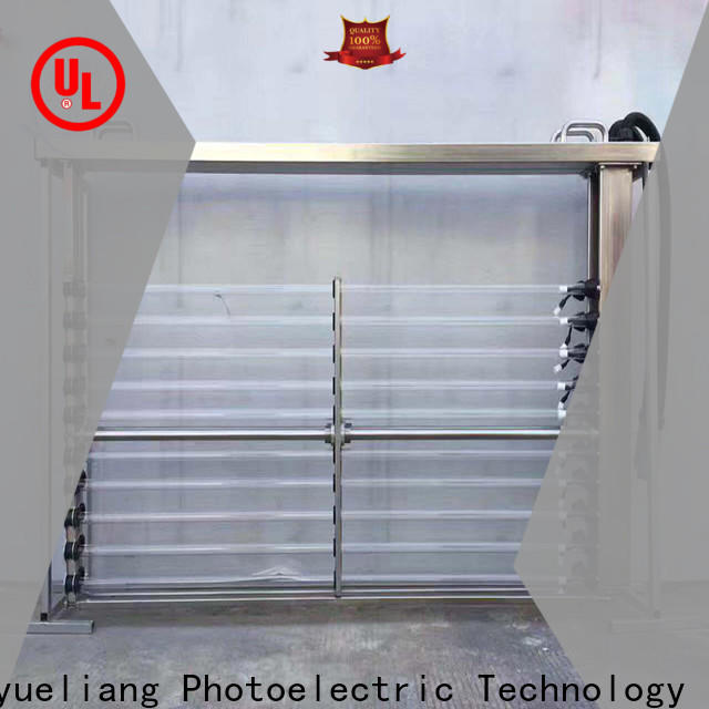 LiangYueLiang pin ultraviolet light germicidal lamps Supply for domestic sewage
