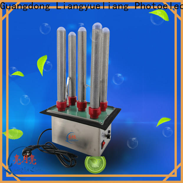LiangYueLiang air plasma ionizer air purifier company for home