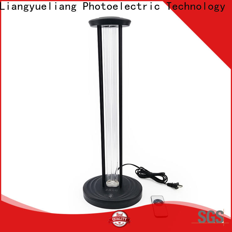 LiangYueLiang uvc uv light for water purification bulk purchase for water treatment