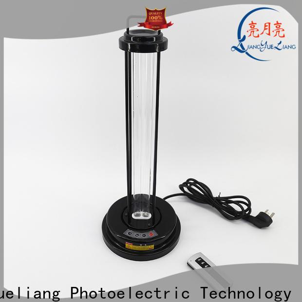 durable uvc lamp amalgam factory for air sterilization