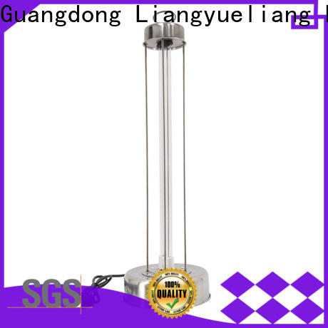 custom uvc wavelength bulb for business for wastewater plant