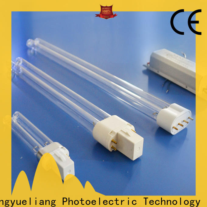 LiangYueLiang available ultraviolet germicidal light manufacturers for industry dirty water discharged