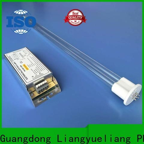 LiangYueLiang gemricidal uv germicidal lights for ac company for water treatment