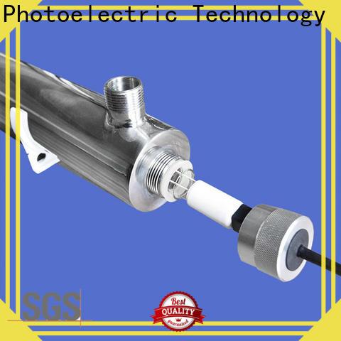 LiangYueLiang pvc uv light sterilizer supply for landscape water