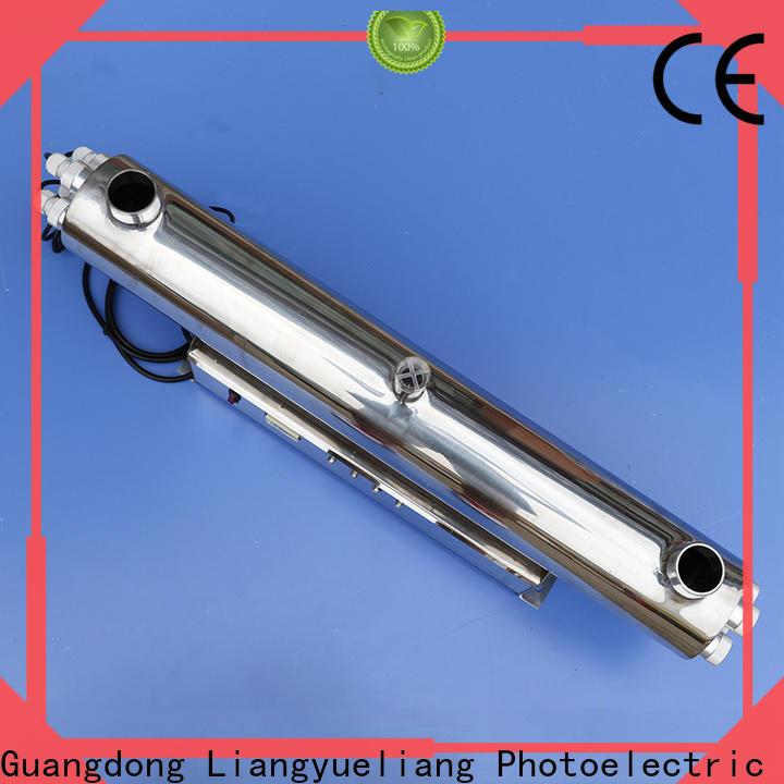 LiangYueLiang sterilight uv system Supply for SPA