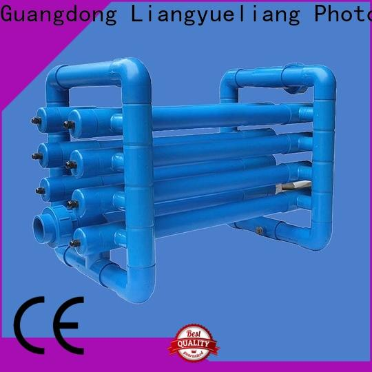 LiangYueLiang great practicality sterilight uv filter supply for SPA
