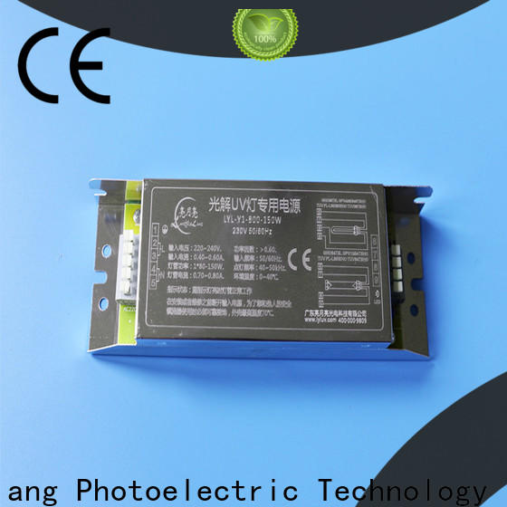 LiangYueLiang 320w ballast uv light for domestic