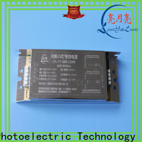 latest germicidal lamp electronic ballast y7 a lower price for mining industy