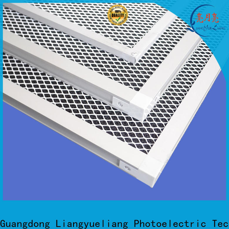 LiangYueLiang glass uv lamp fitting for sale for lamp