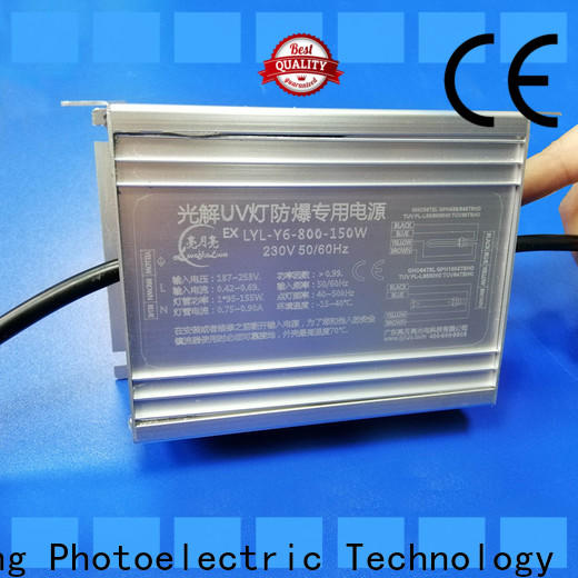 wholesale ballast uv ballast a lower price for waste water plant