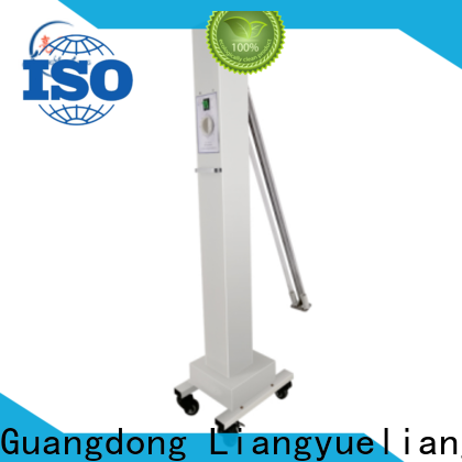 LiangYueLiang new ultraviolet light for water systems factory for industry dirty water discharged