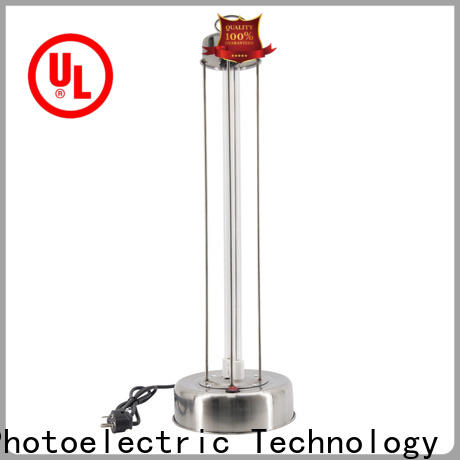 LiangYueLiang highly recommend ultraviolet germicidal lamp Suppliers for underground water recycling