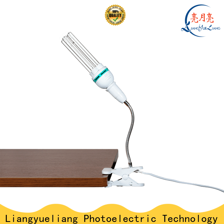 LiangYueLiang excellent quality uv sterilizer for saltwater aquarium manufacturers for wastewater plant