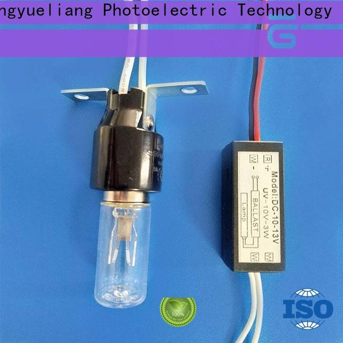 top uv lamp aquarium double Suppliers for water treatment
