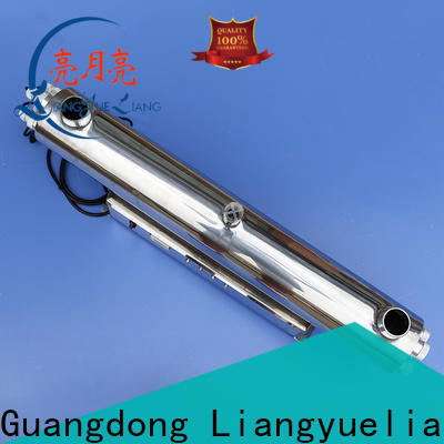 LiangYueLiang best best uv sterilizer Suppliers for SPA