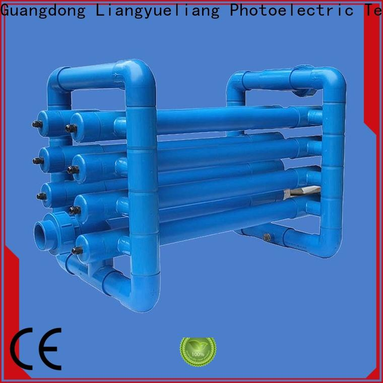 LiangYueLiang durable uv light water sterilizer company for drink clean water