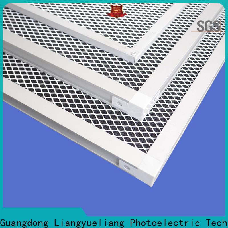 LiangYueLiang top uvb tube light fitting company for bulbs