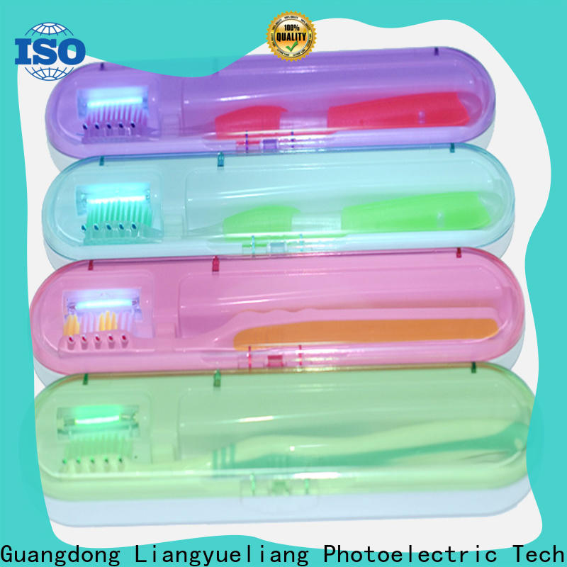 LiangYueLiang stable performance baby bottle sterilizer and dryer Supply for auto