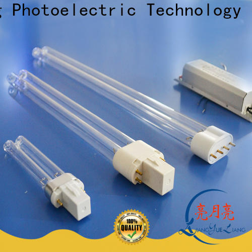 highly recommend uv sterilizer for saltwater aquarium submersible factory for domestic sewage