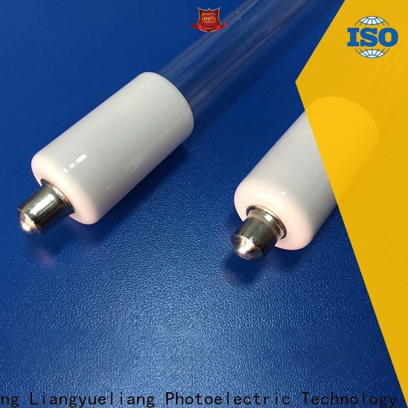LiangYueLiang double germicidal uv lamps for sale Suppliers for domestic sewage