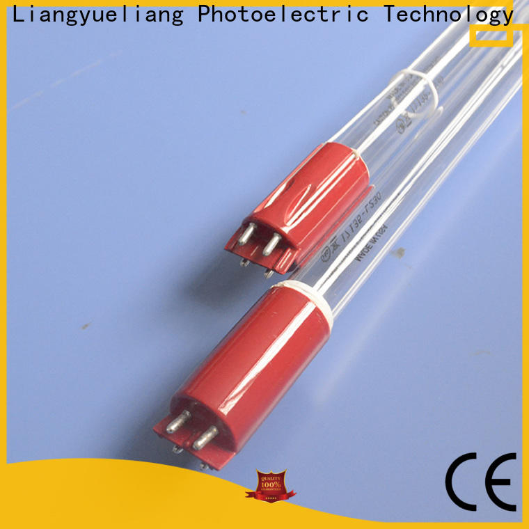 LiangYueLiang best buy uv light bulb factory water recycling