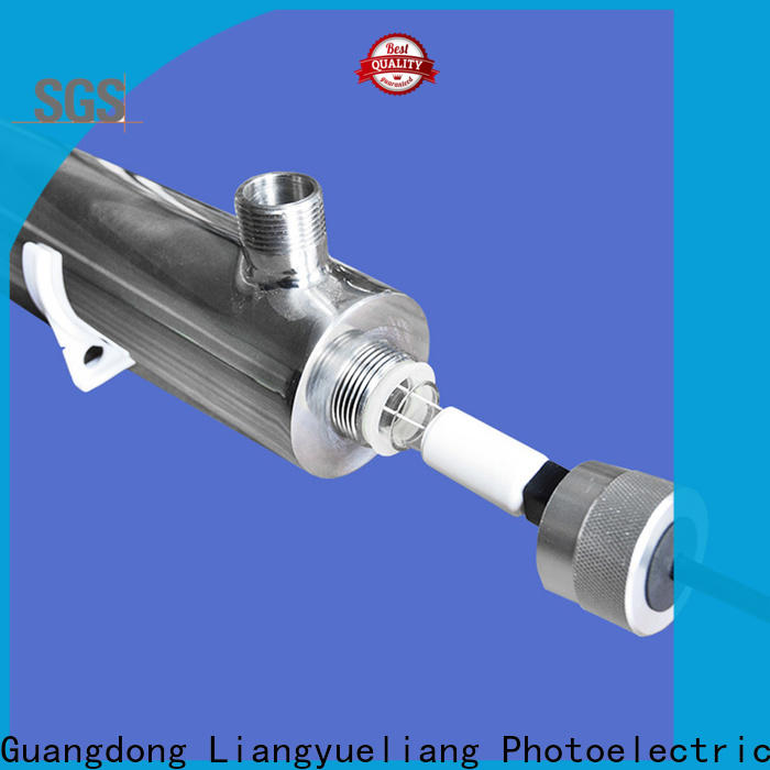 LiangYueLiang water whole house uv water sterilizer for business for pond