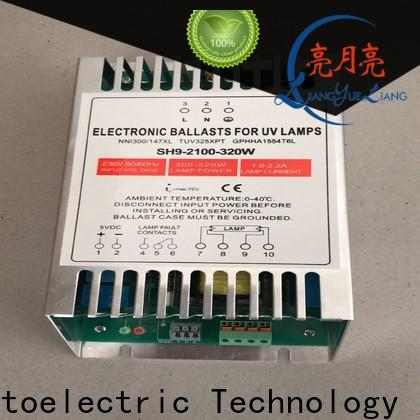 LiangYueLiang uv uv lamp ballast circuit supply for waste water plant