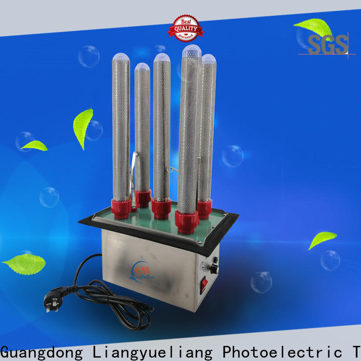 5 star services plasma ionizer air purifier ion from China for home