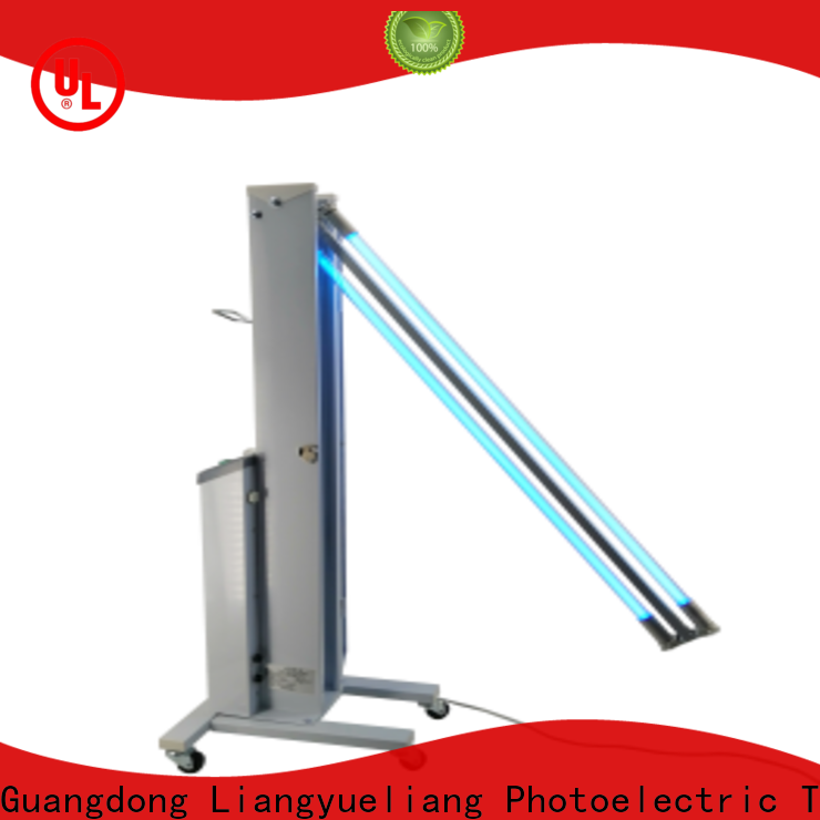 low price uv light sterilizer lamp factory for medical disinfection
