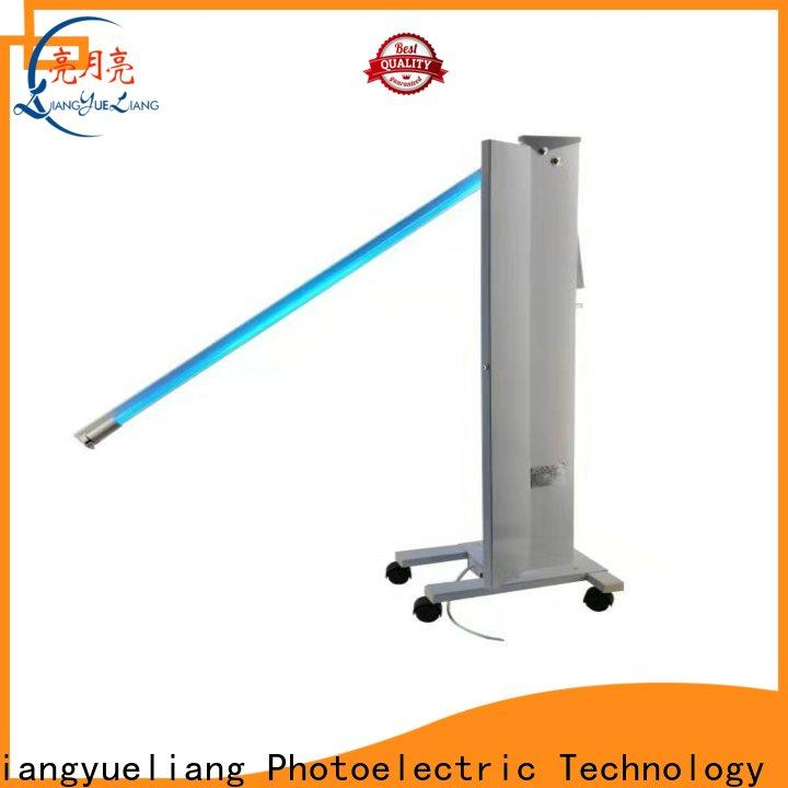 LiangYueLiang uvc uv light bacteria manufacturers for home