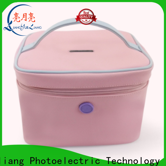 LiangYueLiang tools uv sterilizer review company for baby toys