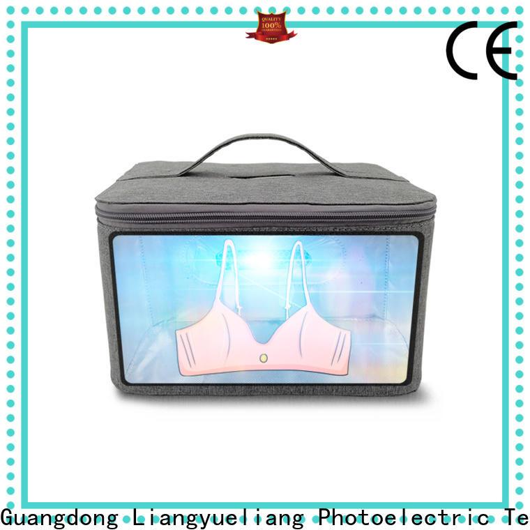 LiangYueLiang custom bottle sterilizer set factory for make-up