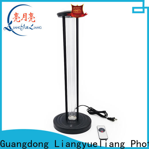 LiangYueLiang strong uv germicidal lamp suppliers manufacturers for wastewater plant