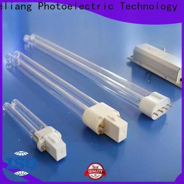 LiangYueLiang t5 uv lamp aquarium tube for underground water recycling