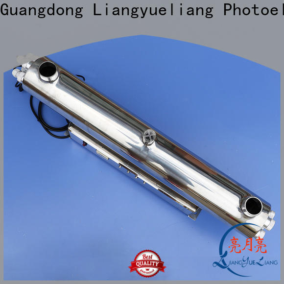LiangYueLiang uv commercial sterilization supply for pool