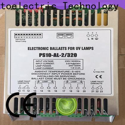 LiangYueLiang best ultraviolet light ballast factory for domestic