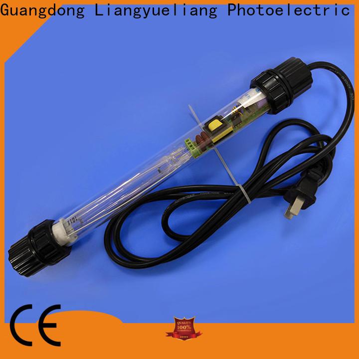 LiangYueLiang effective ultraviolet germicidal lamp bulbs for air sterilization
