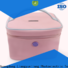 high-quality travel steam steriliser for baby box factory for make-up
