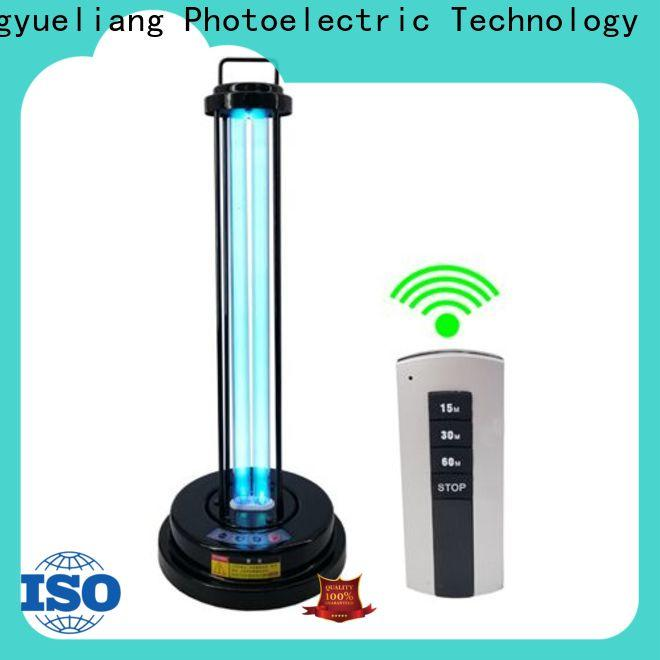 LiangYueLiang portable microwave steam steriliser manufacturers for bedroom