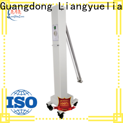 LiangYueLiang instant uvc ultraviolet bulbs for air sterilization