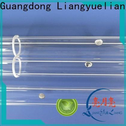 LiangYueLiang excellent quality germicidal uv led lights auto-cleaning for domestic sewage