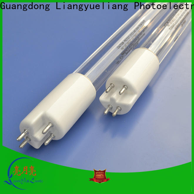 uv tube manufacturer replacement promotion for mining industry