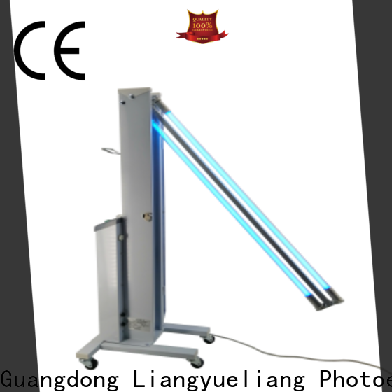 100% quality uvc light bacteria Suppliers for hospital