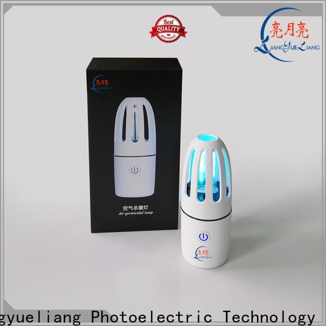 LiangYueLiang latest best steam sterilizer for baby bottles manufacturer for bedroom