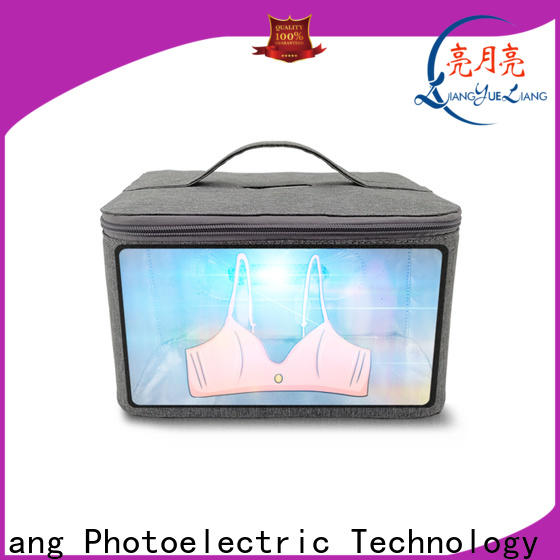 new uv sterilization lamp clothes for cosmetic