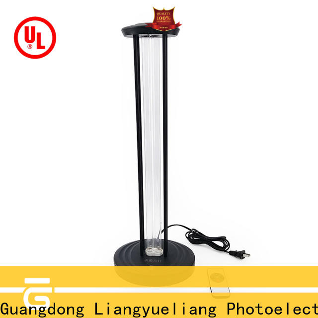 LiangYueLiang series ultraviolet germicidal irradiation for business for water recycling