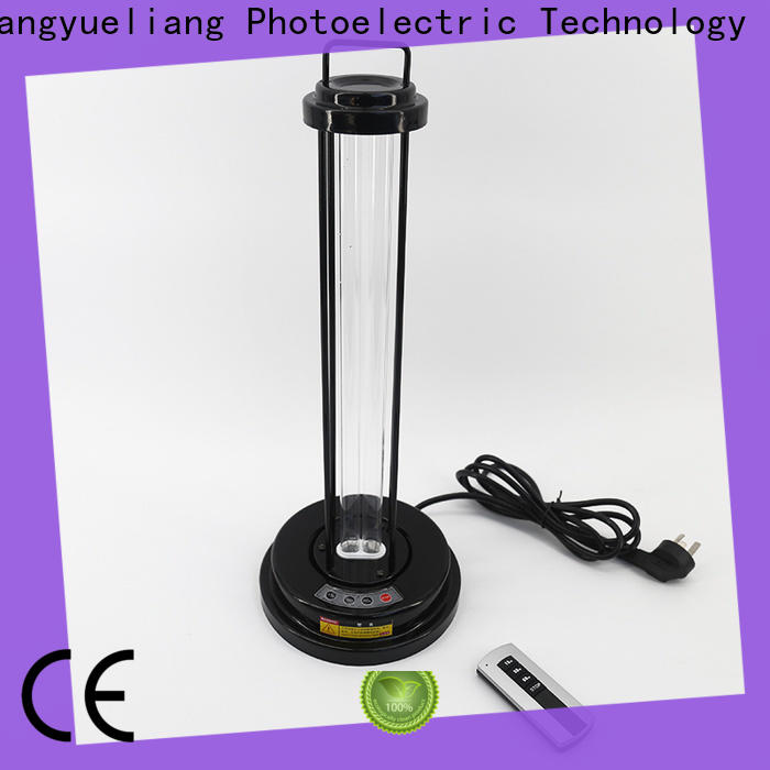 hot sale uv sterilizer for drinking water gemricidal manufacturers for water treatment