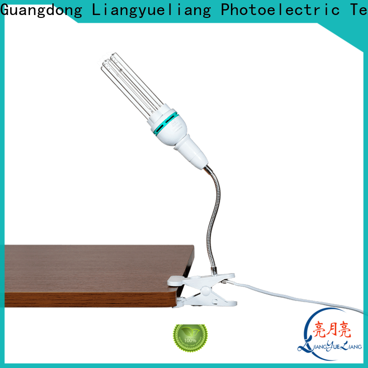 LiangYueLiang 3w germicidal uv for business for underground water recycling
