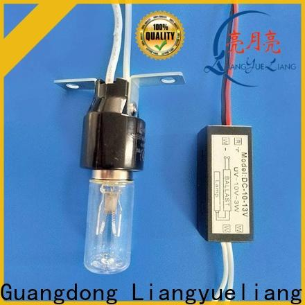 LiangYueLiang high-quality uv lamp for water purifier energy saving for air sterilization